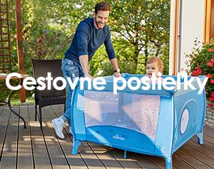 Babyshops Slovakia