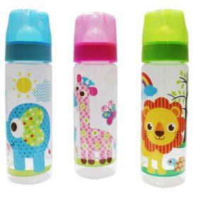 Cumlíky, kojenecké fľašky