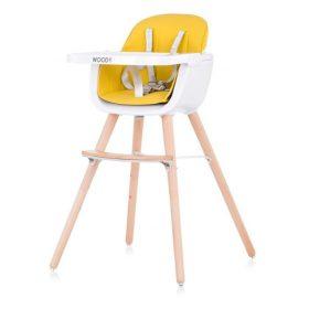 Drevené jedálenské stoličky